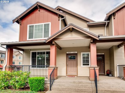 665 NW Falling Waters Ln UNIT 104, Portland, OR 97229 - MLS#: 19501028