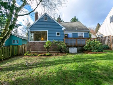7134 SW 2ND Ave, Portland, OR 97219 - MLS#: 19501922