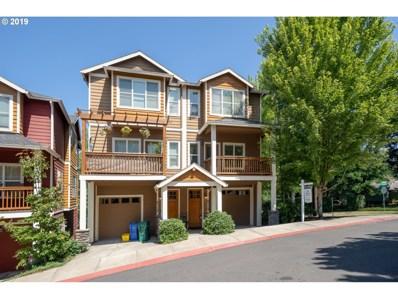 5113 SW Shattuck Rd UNIT 20, Portland, OR 97221 - MLS#: 19502787