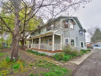 1306 N College St, Newberg, OR 97132 - MLS#: 19505939