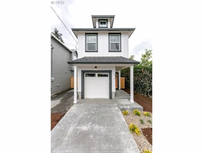 415 NE 74TH Ave, Portland, OR 97213 - MLS#: 19507705