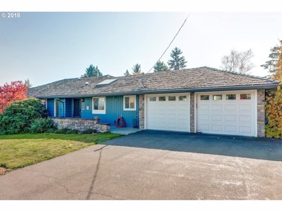 606 Watercrest Rd, Forest Grove, OR 97116 - MLS#: 19508563