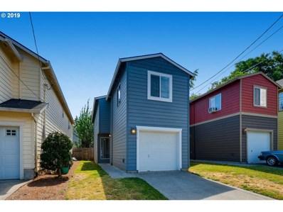 9458 N Buchanan Ave, Portland, OR 97203 - MLS#: 19510162