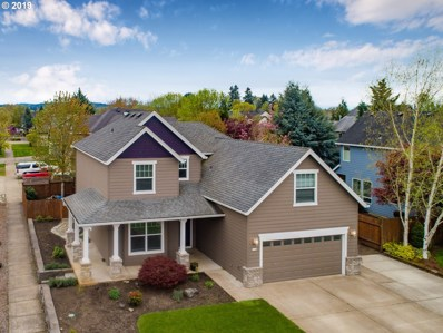 1124 S Sycamore St, Canby, OR 97013 - MLS#: 19510510