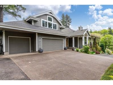 11502 NW Laidlaw Rd, Portland, OR 97229 - MLS#: 19514024