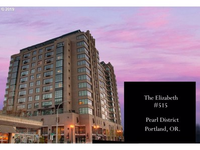 333 NW 9TH Ave UNIT 515, Portland, OR 97209 - MLS#: 19514706