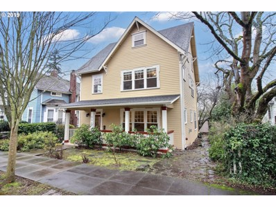 1117 SE 53RD Ave, Portland, OR 97215 - MLS#: 19516528