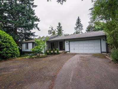 4721 SW 45TH Ave, Portland, OR 97221 - MLS#: 19517449