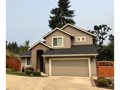 3411 Timberbrook Way, Eugene, OR 97405 - MLS#: 19518980