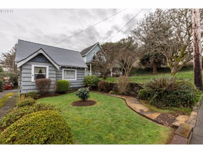 846 S 11TH St, Coos Bay, OR 97420 - MLS#: 19520296