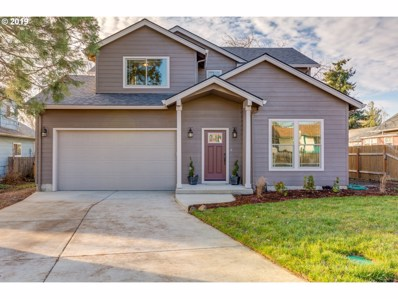 308 N Cole Ave, Molalla, OR 97038 - MLS#: 19520723