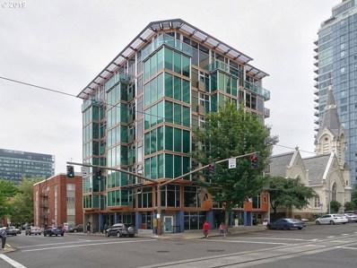1410 SW 11TH Ave UNIT 807, Portland, OR 97201 - MLS#: 19521441