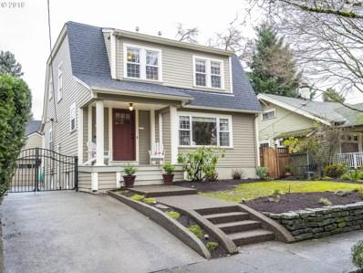 3236 NE 18TH Ave, Portland, OR 97212 - MLS#: 19523008