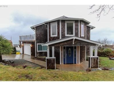 407 Home Ct, Rockaway Beach, OR 97136 - MLS#: 19524086