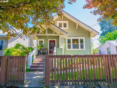 624 NE 79TH Ave, Portland, OR 97213 - MLS#: 19532770
