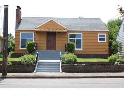 524 N Holland St, Portland, OR 97217 - MLS#: 19533960