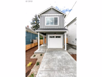 411 NE 74TH Ave, Portland, OR 97213 - MLS#: 19534860