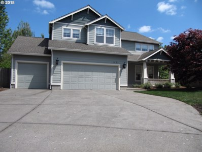 1205 SE 178TH Ct, Vancouver, WA 98683 - MLS#: 19536736