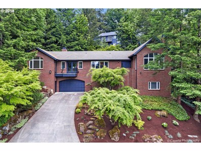 1430 SW Highland Rd, Portland, OR 97221 - MLS#: 19538041