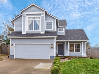 208 E Myrtlewood Ct, Newberg, OR 97132 - MLS#: 19538780
