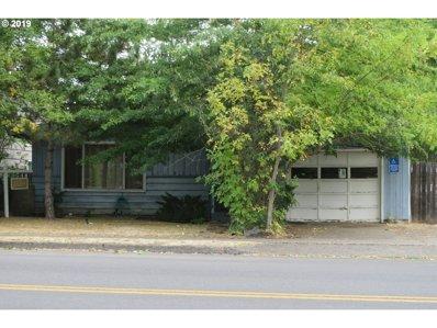 2569 Hilyard St, Eugene, OR 97405 - MLS#: 19539675