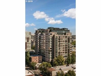 333 NW 9TH Ave UNIT 1303, Portland, OR 97209 - MLS#: 19540045