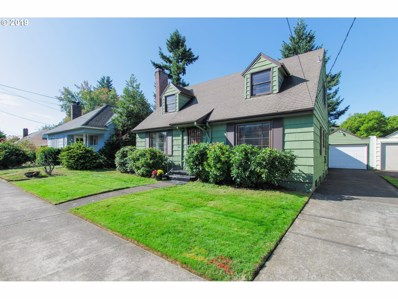 915 NE 81ST Ave, Portland, OR 97213 - #: 19543757