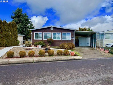 1199 N Terry St Space 394 UNIT 394, Eugene, OR 97402 - MLS#: 19544008