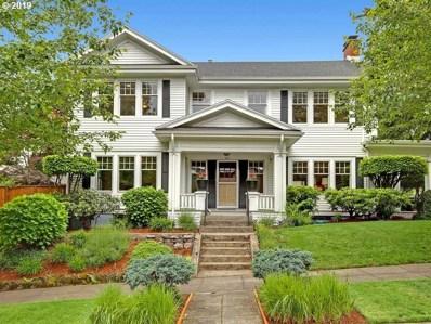 431 NE 41ST Ave, Portland, OR 97232 - MLS#: 19545419