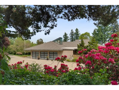 18325 Crestline Dr, Lake Oswego, OR 97034 - MLS#: 19546350