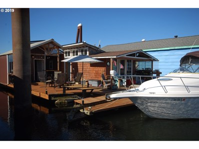 11680 N Island Cove Ln UNIT 11680, Portland, OR 97217 - MLS#: 19546439