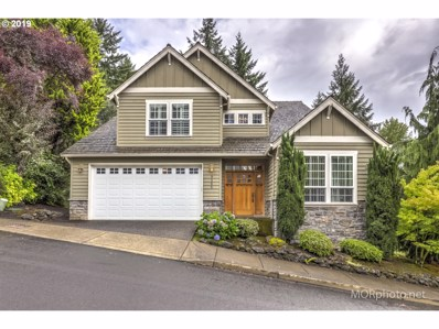 9245 NW Murdock St, Portland, OR 97229 - #: 19546485