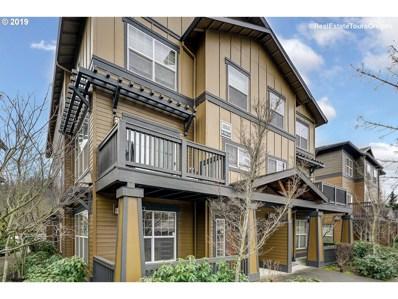 1060 SW 170TH Ave UNIT 101, Beaverton, OR 97003 - MLS#: 19546870
