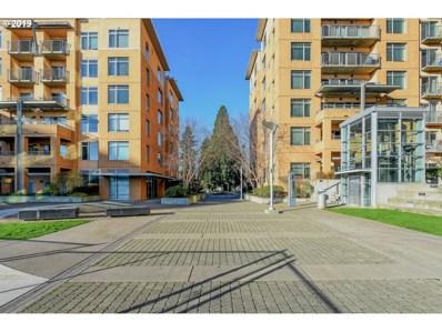 701 Columbia St UNIT 315, Vancouver, WA 98660 - MLS#: 19547475
