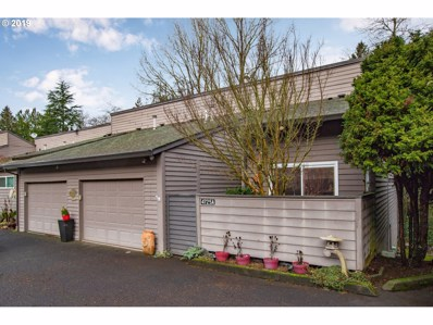 4725 SW Caldew St UNIT A, Portland, OR 97219 - MLS#: 19549918