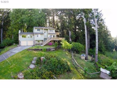 5854 Mercer Creek Dr, Florence, OR 97439 - MLS#: 19552202