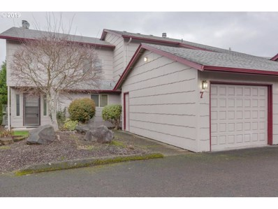 2363 40TH Ave, Longview, WA 98632 - MLS#: 19552362