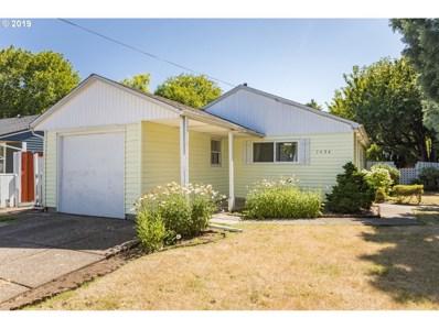 7634 N Fessenden St, Portland, OR 97203 - MLS#: 19552380
