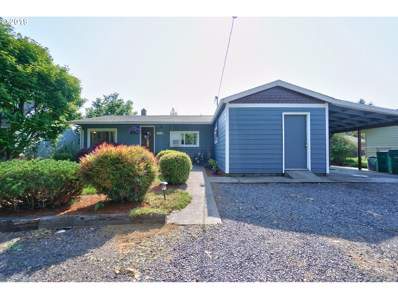 52378 SW 3RD St, Scappoose, OR 97056 - #: 19553009