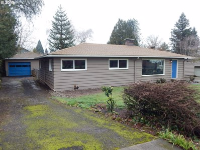 9306 SE Harney Ct, Portland, OR 97266 - MLS#: 19555665