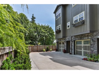 4658 SW Condor Ave UNIT 9, Portland, OR 97239 - MLS#: 19555839