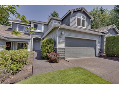9619 NW Silver Ridge Loop, Portland, OR 97229 - MLS#: 19556854