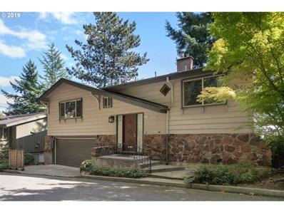 3100 NW Valle Vista Ter, Portland, OR 97210 - MLS#: 19557030