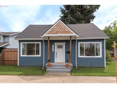 10206 N Midway Ave, Portland, OR 97203 - MLS#: 19557245
