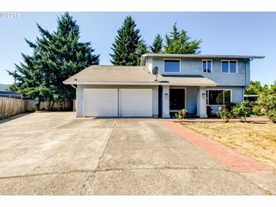 6523 E St, Springfield, OR 97478 - MLS#: 19559210