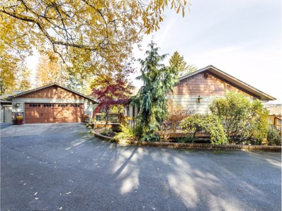 25202 SW Petes Mountain Rd, West Linn, OR 97068 - MLS#: 19562678