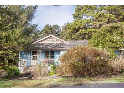 3025 SW Beach Ave, Lincoln City, OR 97367 - MLS#: 19562858