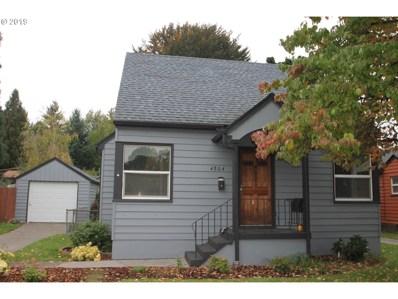 4804 NE 103RD Ave, Portland, OR 97220 - MLS#: 19564788