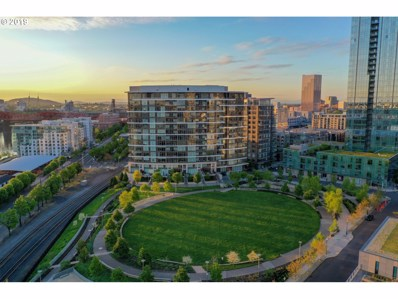 949 NW Overton St UNIT 1314, Portland, OR 97209 - MLS#: 19564872
