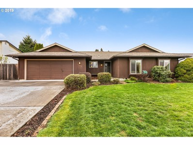13312 NE 11TH Ave, Vancouver, WA 98685 - MLS#: 19566834